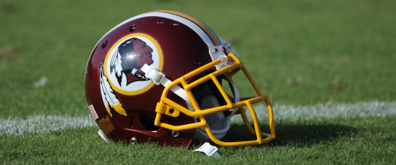 Redskins Helmet 2014 DOES THIS OFFEND YOU? ...