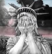 sad america