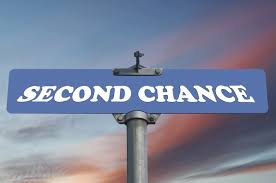 Second Chance Two