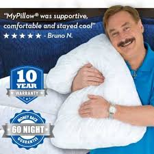 pillow guy