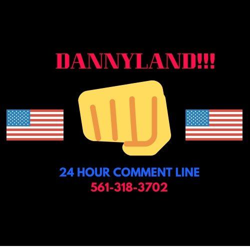 DANNYLAND!!!!!!